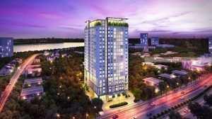 Phê duyệt căn hộ Opal Skyview